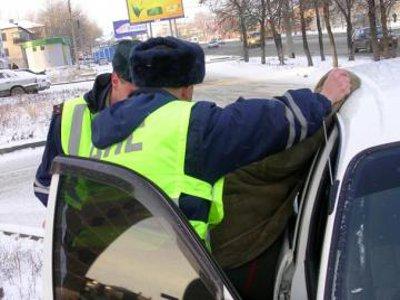 «Потерянный» пьяным автовладельцем ВАЗ искали с помощью операции «Перехват»