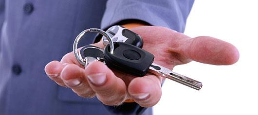Прокат автомобиля – это удобно и недорого