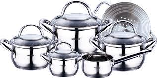 Качественные наборы посуды, только в интернет-магазине посуды «Гранд Престиж»