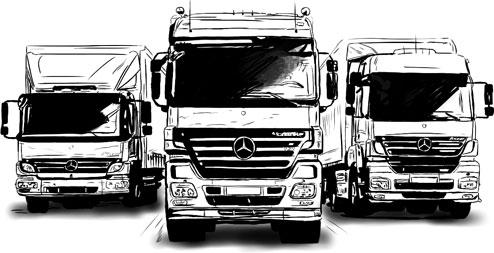 Любые детали на самые популярные грузовые авто