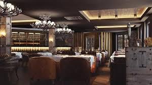 Современные национальные изыски и великолепное обслуживание в ресторане «RED FOX ROSA KHUTOR»