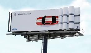 Наружная реклама для развития бизнеса