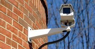 Оборудование для системы видеонаблюдения частного дома