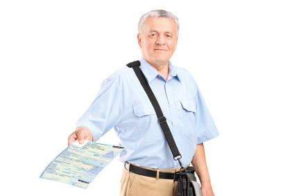 Курьерская служба – это быстро, недорого и надежно