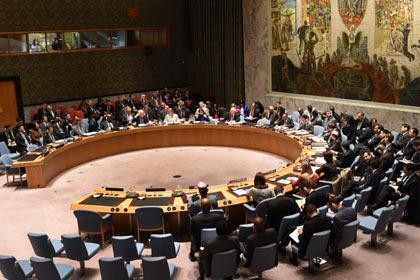 Северная Корея заявила о чрезмерной доверчивости Генассамблеи ООН