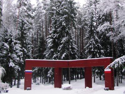 Катынский мемориал реконструируют