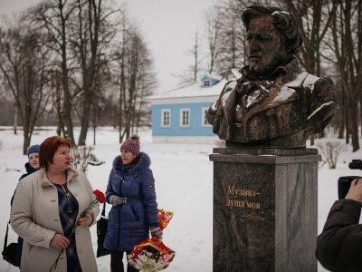 В Новоспасском прошел День памяти композитора Глинки