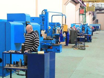В Сафонове построят завод агрегатов для газовой и нефтехимической промышленности