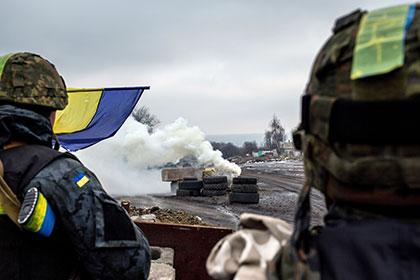 Власти Венгрии отказались поставлять оружие Украине