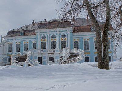 В Хмелите вспомнили знаменитого писателя-земляка Александра Грибоедова