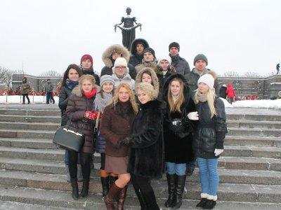 Смоленская команда стала второй в финале квеста городов-героев