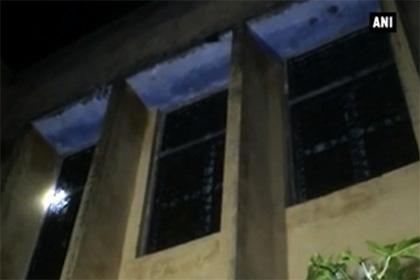 Из индийского реабилитационного центра сбежал 91 ребенок