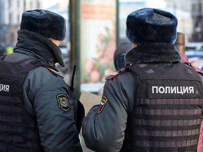 Московские полицейские освободили взятого в заложники смолянина