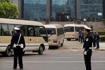 Китайского миллиардера казнили за убийства