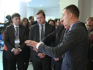 На IT конференции в Смоленске презентовали интернет-портал ЖКХ