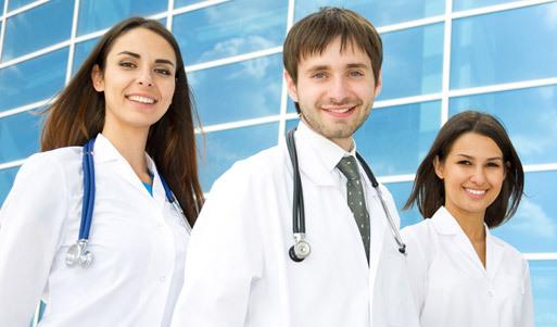 Современная медицинская помощь с применением высоких стандартов качества, медицинский центр «МедиКлаб»