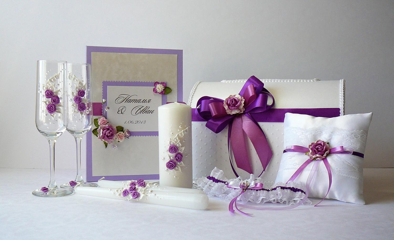 Аксессуары для свадьбы своими руками мастер-класс