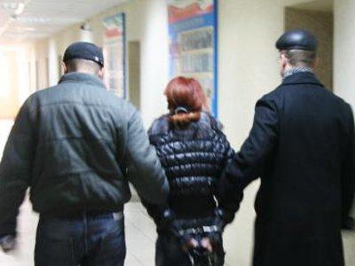 Приставы по всей области гонялись за сбежавшей из психушки украинкой