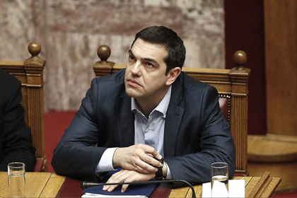 Греческий премьер назвал санкции против России «дорогой в никуда»