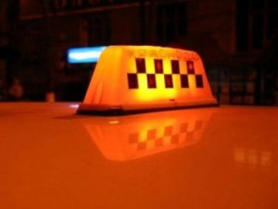 Смоленский таксист по дороге в Белоруссию едва не погиб от рук клиентов