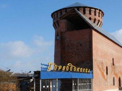 Костаревскую башню сдали в аренду на полвека