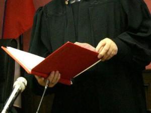 Жене экс-начальника ГИБДД зачитали приговор