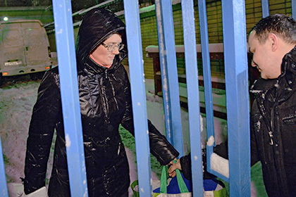 Прекращено уголовное дело в отношении Светланы Давыдовой