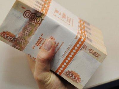 Главбух обчистила своего работодателя на 4,4 миллиона рублей
