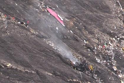 В авиакатастрофе в Альпах погибли граждане Казахстана