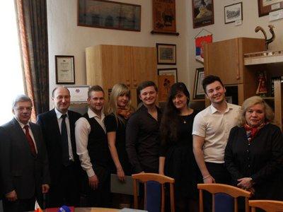 Смоленские вокалисты произвели фурор на всероссийском фестивале