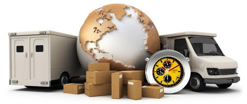 Лучшие возможности для доставки грузов в Москве