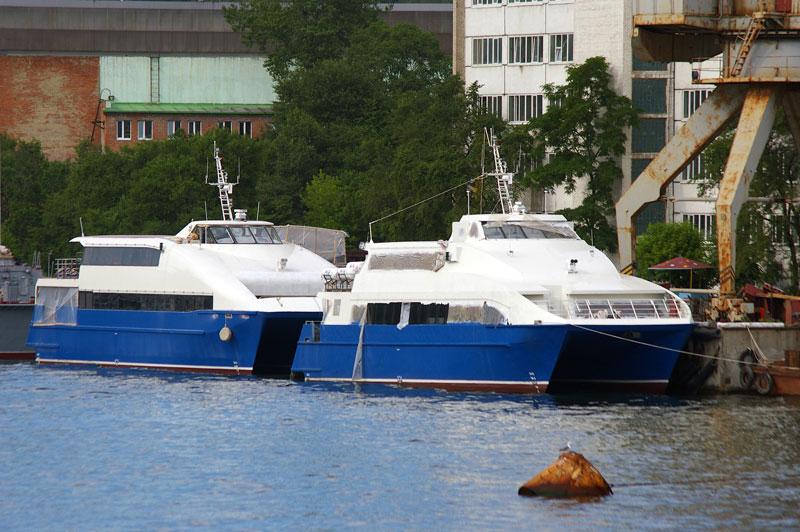 Приобретение качественных и современных лодок и катамаранов, компания ООО «Катамаранов»