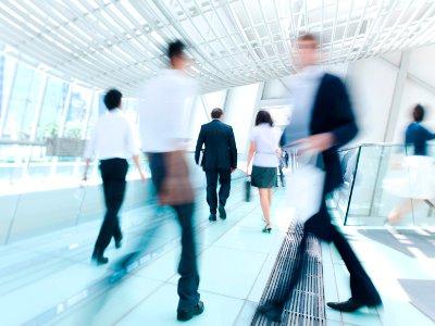 Регион попал в лидеры по активности малого и среднего бизнеса