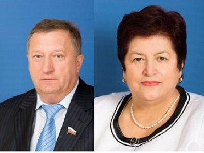 Смоленские сенаторы на двоих заработали девять миллионов рублей