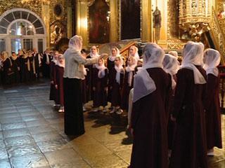 В Смоленске завершился всероссийский фестиваль исполнительского искусства «Славься Глинка»