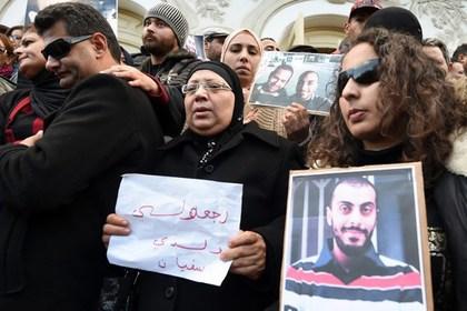 В Ливии исламисты казнили двух тунисских журналистов