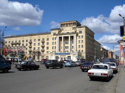 Экс-глава Росздравнадзора региона нажился на ремонте гостиницы