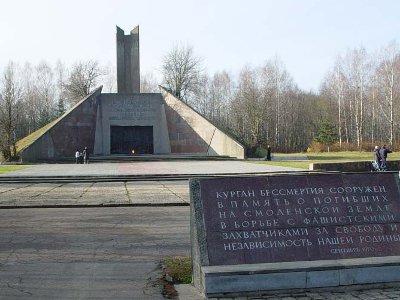 В Реадовке появится могила Неизвестного солдата