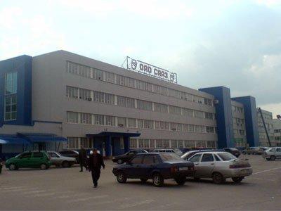 Работники автоагрегатного завода не получили почти 50 миллионов рублей