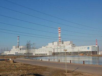 У второго энергоблока АЭС через месяц окончится срок эксплуатации