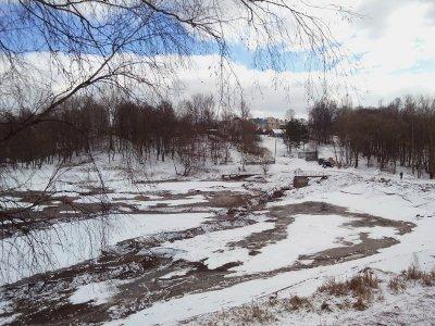 Горожанам не придется искупаться в Солдатском озере