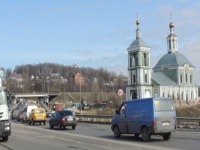 Ремонт Крестовоздвиженского моста завершат за две недели