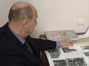 В свет вышла книга фотографий с видами дореволюционного Смоленска