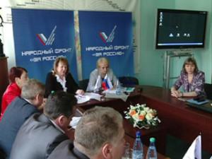 Смоленские активисты ОНФ проверили наличие в аптеках льготных лекарств