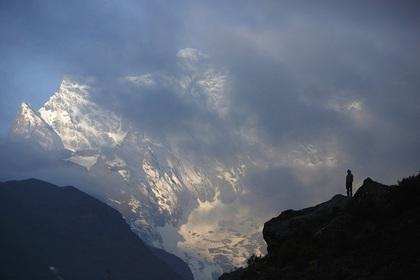Госдеп подтвердил гибель трех американцев на Эвересте