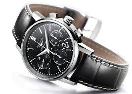 Надежные и стильные часы для мужчин и женщин