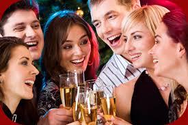 Особенности организации вечеринки