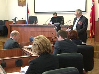 Для нарушителей правил по содержанию домов смоленские депутаты установят высокие штрафы