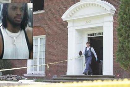 В Вашингтоне арестован подозреваемый в убийстве строительного магната
