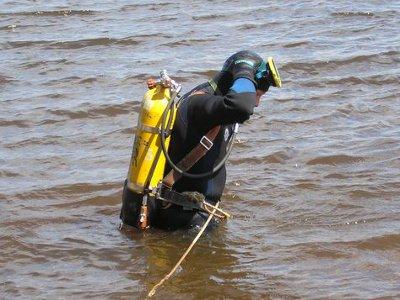 На Смоленщине утонул первый в этом году купальщик